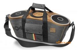 Marley Bag of Riddim BT (EM-JA003-MI-EU)