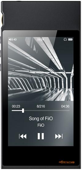 FiiO M7 Black