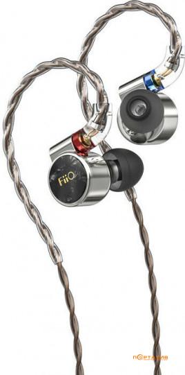 FiiO FD3 Silver