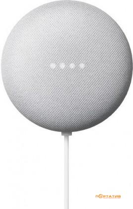 Google Nest Mini Chalk (GA00638-US)