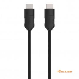 Belkin HDMI (AM/AM) High Speed Ethernet 2 m Gold (HDMI0018G-2M)