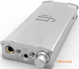 iFi micro iDSD