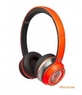 Monster NCredible NTune On-Ear Neon Orange (MNS-128582-00)