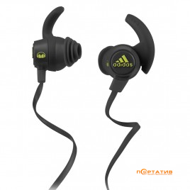 Monster by Adidas Sport Response Earbuds Grey (MNS-128651-00)