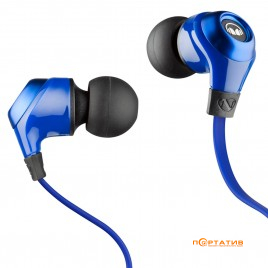Monster NCredible N-ergy In-Ear Headphones Cobalt Blue (MNS-128460-00)