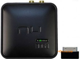 NuForce Air DAC iWireless