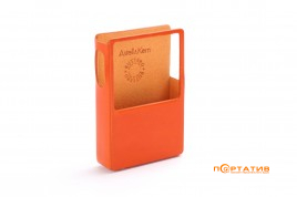 Astell&Kern AK120 Carrying Case Orange