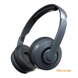 Skullcandy BT Cassette Chill Grey (S5CSW-N744)