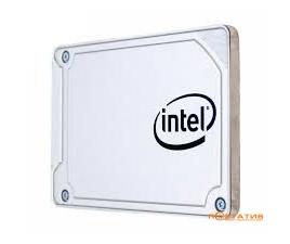 SSD Intel 545S 256GB 2.5
