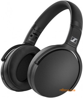 Sennheiser HD 350 BT Black