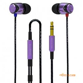 SoundMAGIC E10 Violet