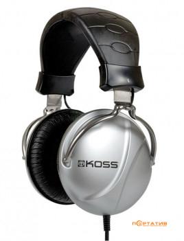 KOSS TD85 Silver