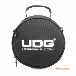 UDG Ultimate DIGI Headphone Bag Black (U9950BL)