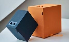 Urbanears Multi-Room Speaker Baggen + Stammen