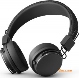 Urbanears Plattan 2 Bluetooth Black