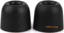AV-audio Foam tips T400 (M) BK (1 пара)