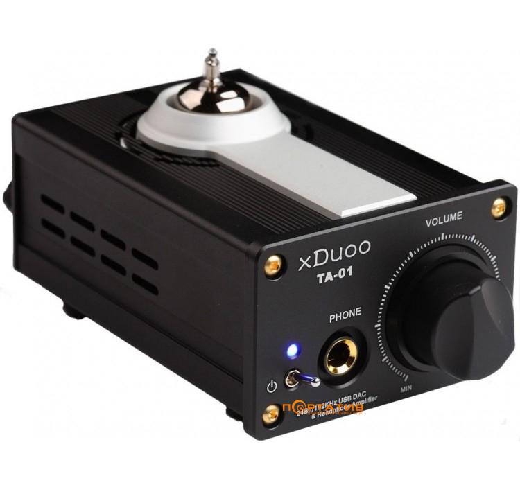 xDuoo TA-01