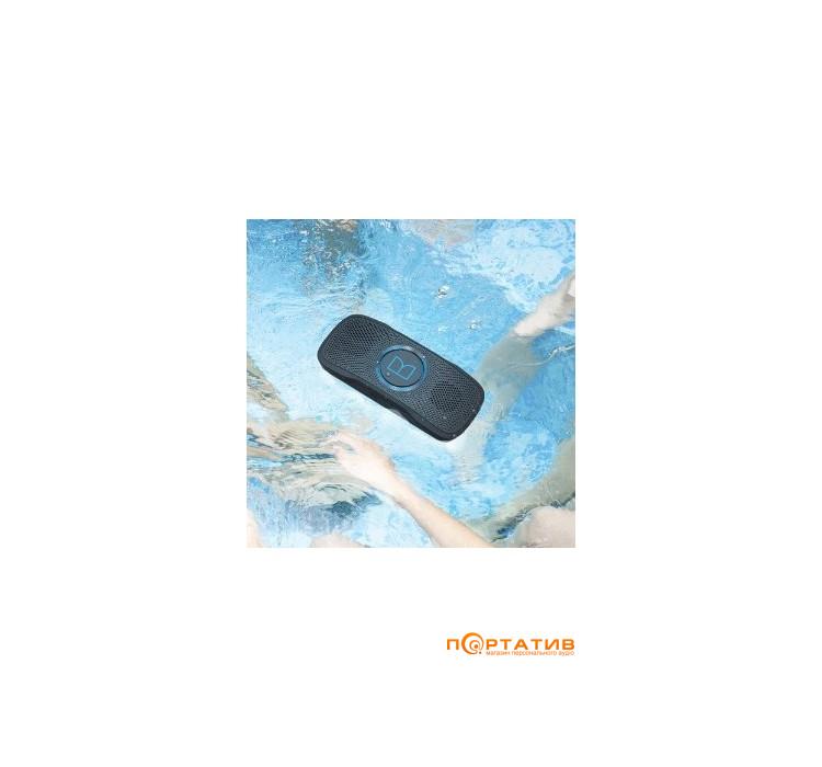 Monster ROC Sport BackFloat High Definition Black Platinum (MNS-129286-00)