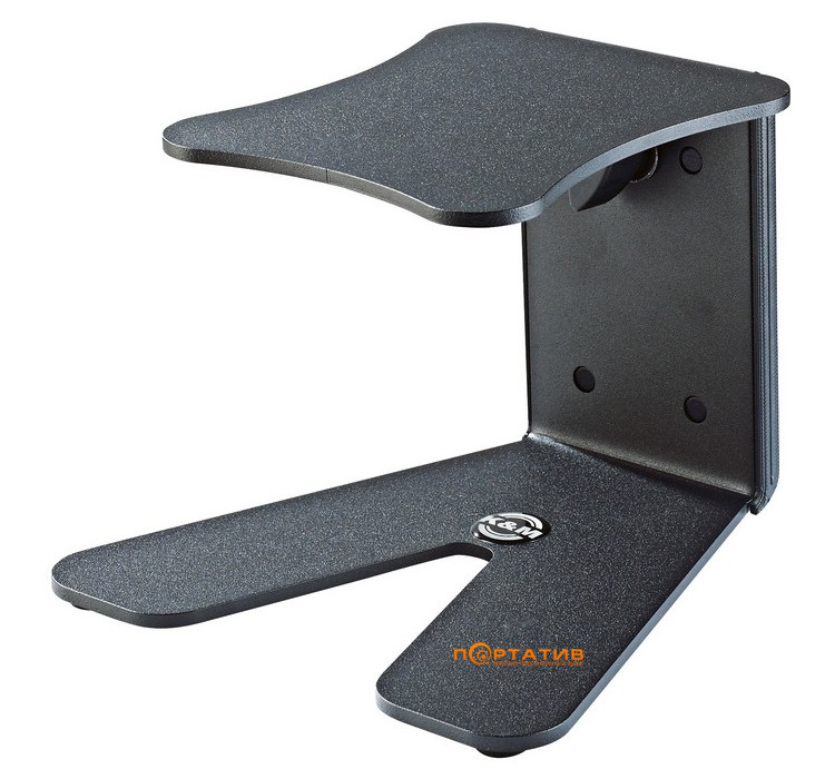 Konig & Meyer 26772-000-56 Monitor stand - black
