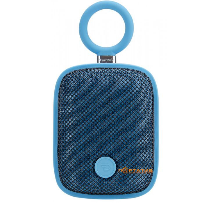 DreamWave BUBBLE Pods Blue