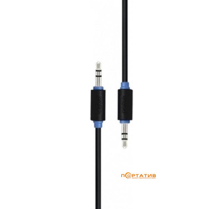 ProLink 3.5 mm Stereo - 3.5 mm Stereo 5 m (PB105-0500)