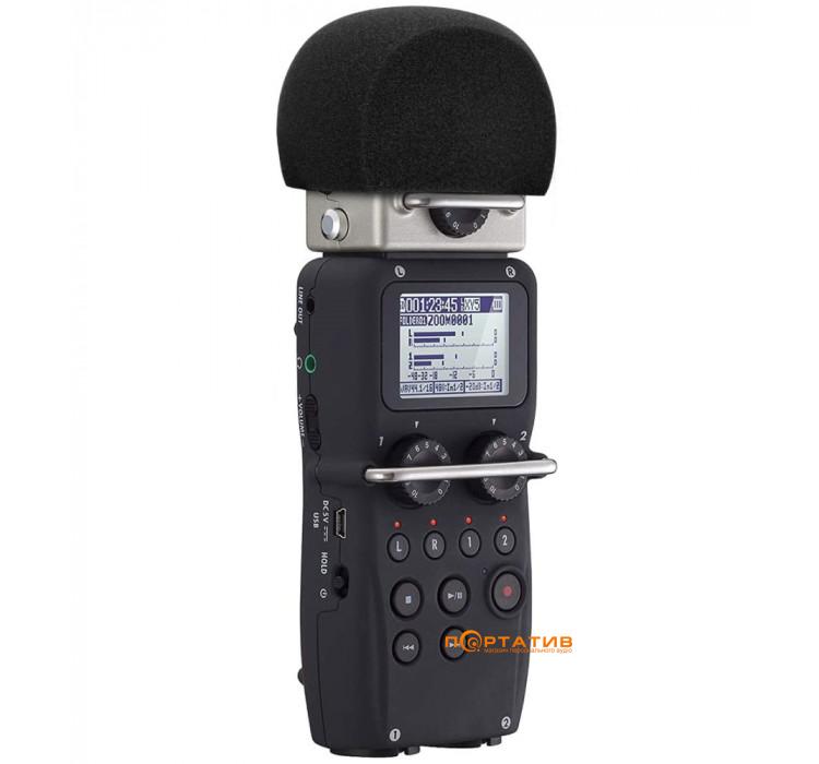 Ветрозащита AES Zoom AP6
