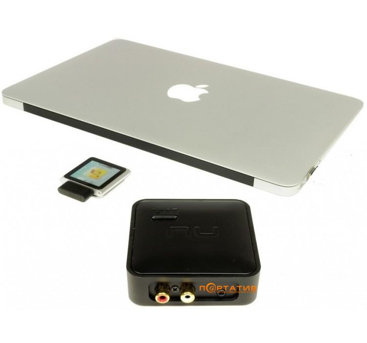 NuForce Air DAC iWireless