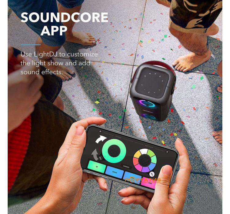 Anker SoundCore Mega