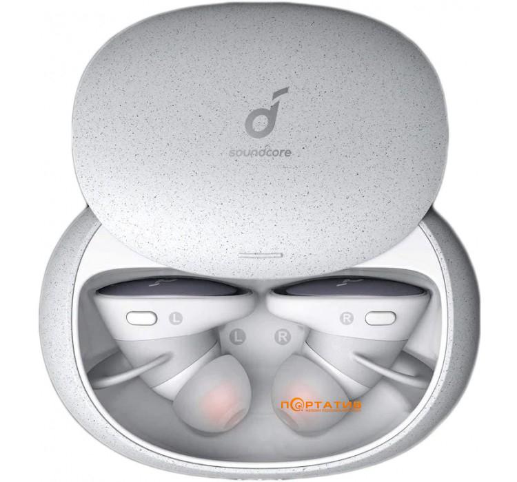 Anker SoundCore Liberty 2 Pro White