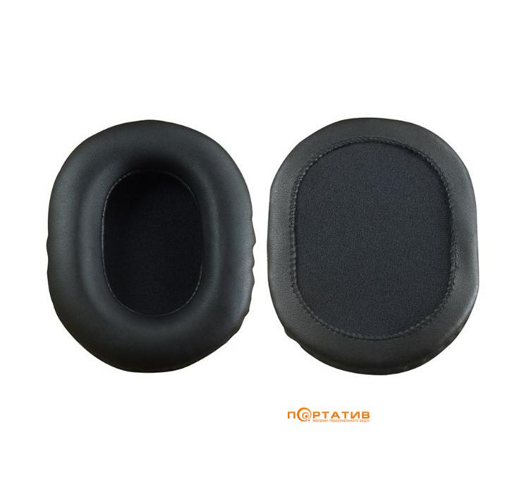 Амбушюры AES Premium Earpads 100х80 mm Black