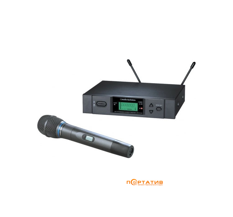 b3309184461e Микрофон Audio-Technica ATW3171b   купить в Киеве и Украине по цене ...