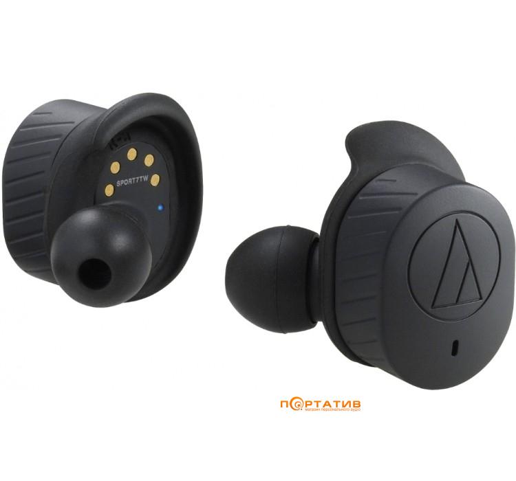 Audio-Technica ATH-SPORT7TWBK