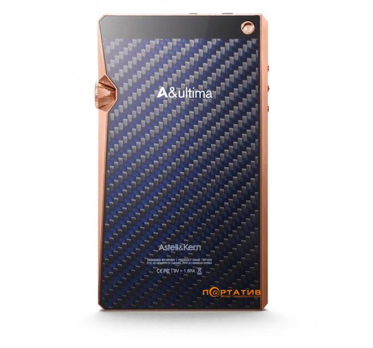 Astell&Kern A&ultima SP1000 Copper