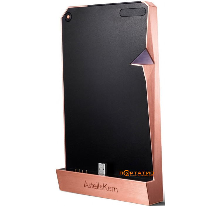 Astell&Kern AK380 Copper + AK380 AMP