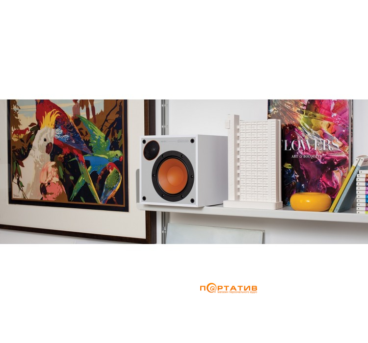 Astell&Kern ACRO L1000 + Monitor Audio Monitor 50