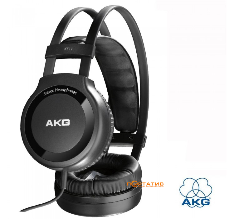 AKG K511