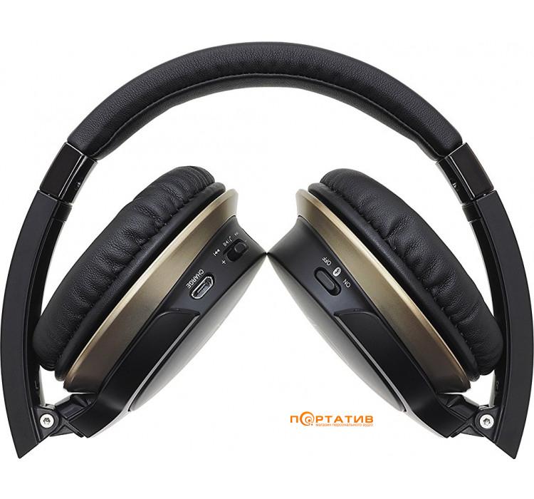 Audio-Technica ATH-AR3BTBK