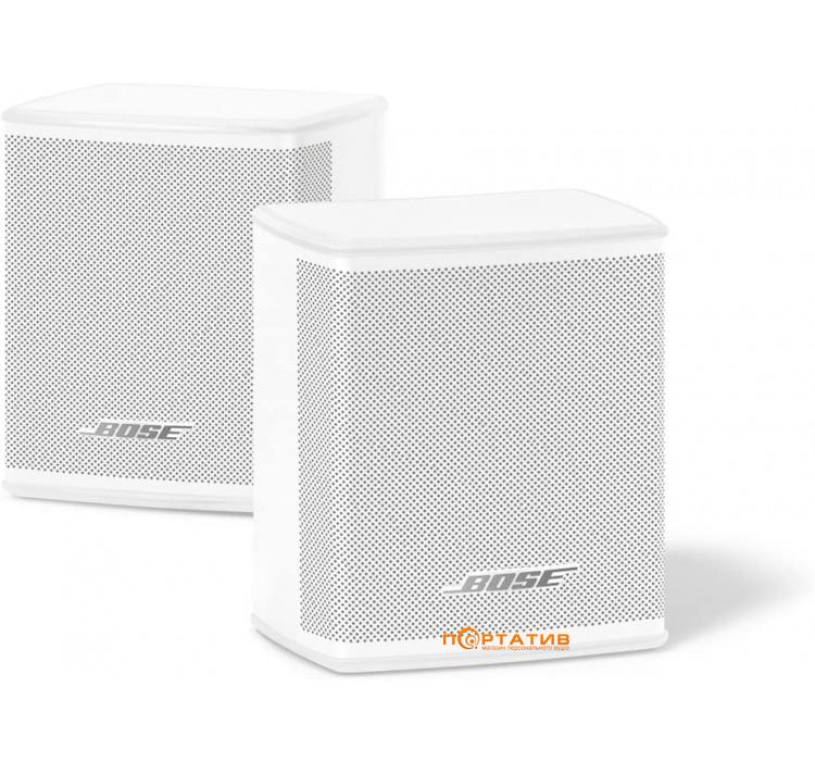 BOSE Surround Speakers 230V White