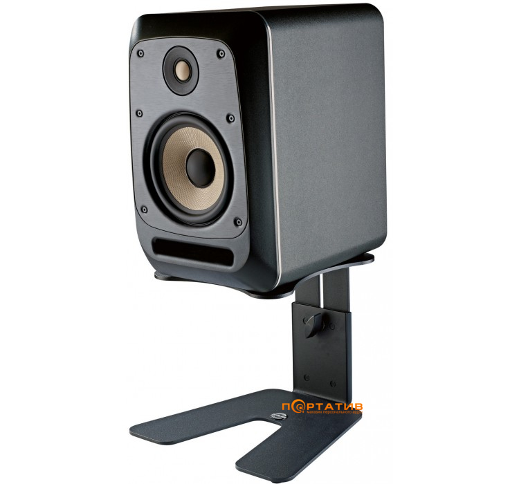 Konig & Meyer 26774-000-56 Monitor stand - black