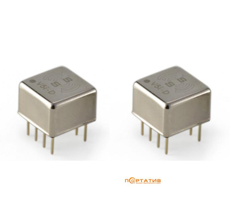 Burson Audio V5i dual x1