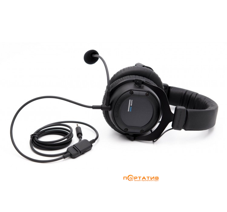 Beyerdynamic Custom GAME Black