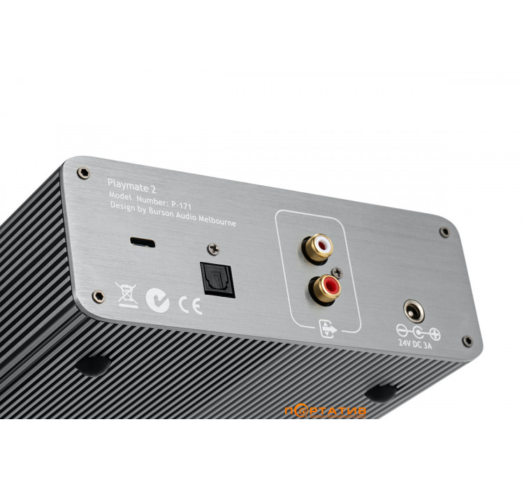 Burson Audio Playmate 2 (Basic)
