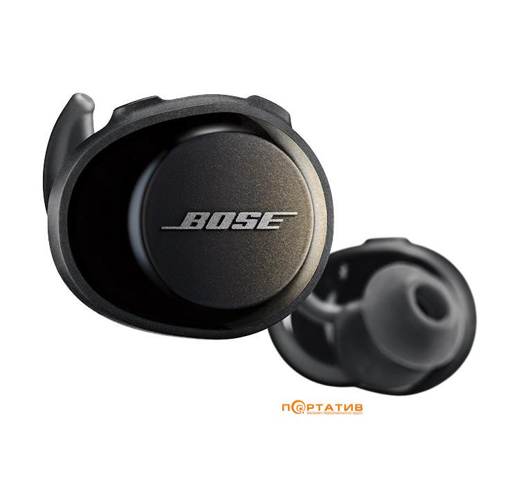 BOSE SoundSport Free Wireless (black)