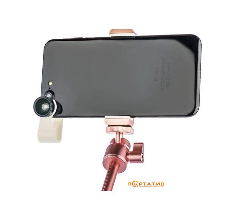 COTEetCI Aluminmum Self-Stick (1000mm) Rose Gold (CS5107-MRG)