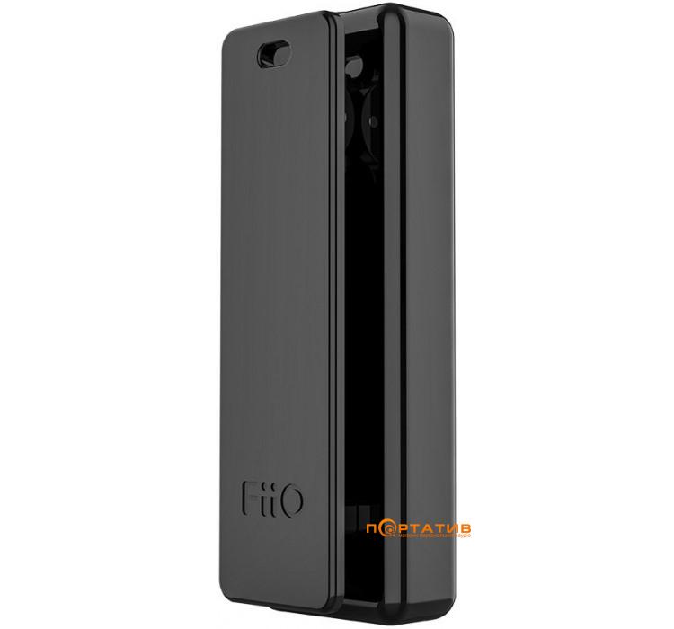 FiiO µBTR Black