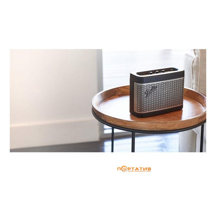 Fender Newport Bluetooth Speaker Black