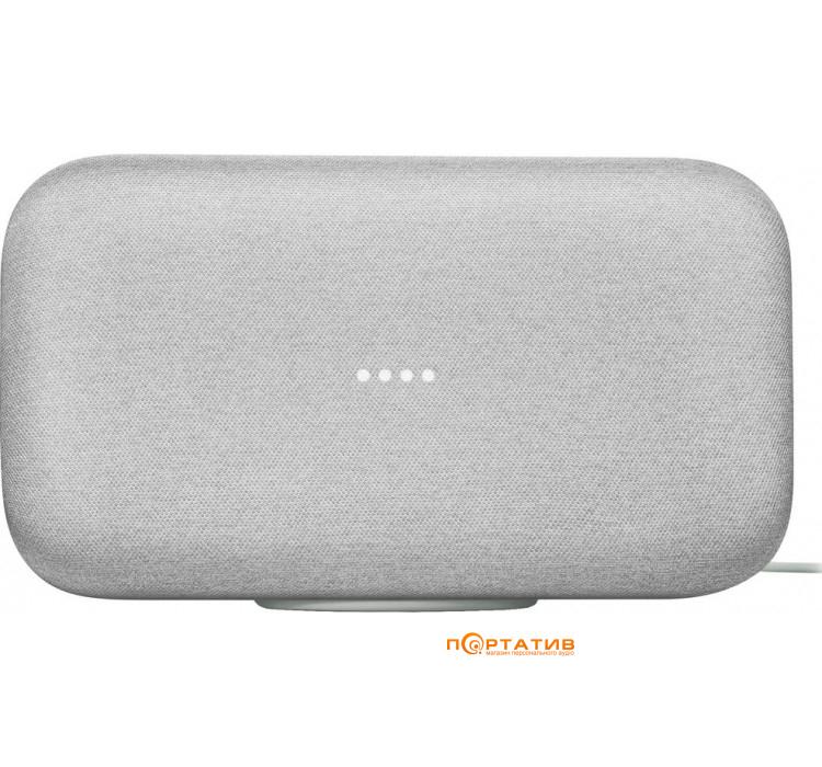 Google Home Max (GA00222-US)