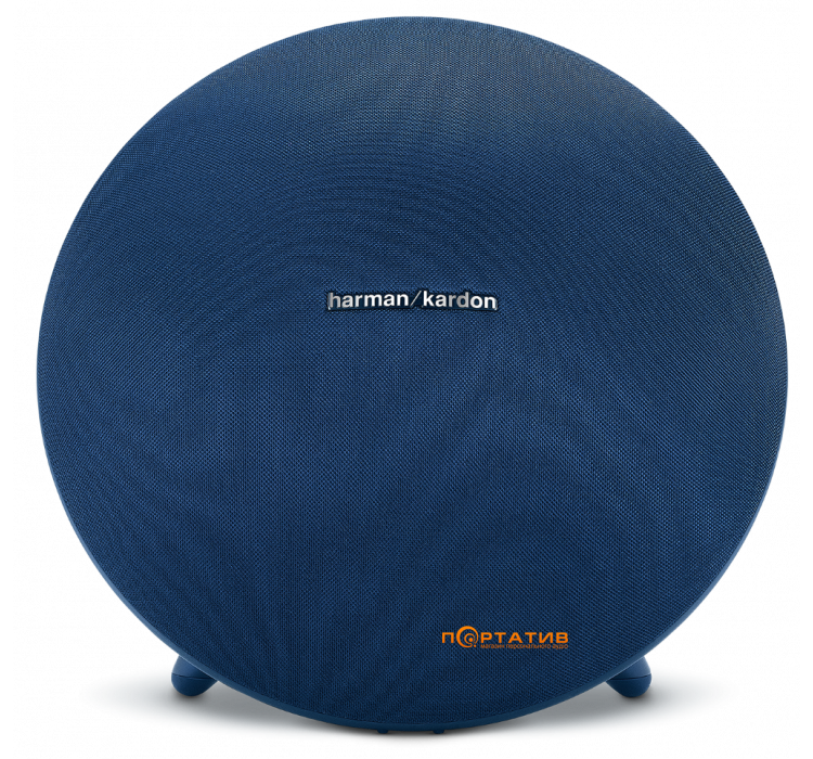 Harman-Kardon Onyx Studio 4 Blue