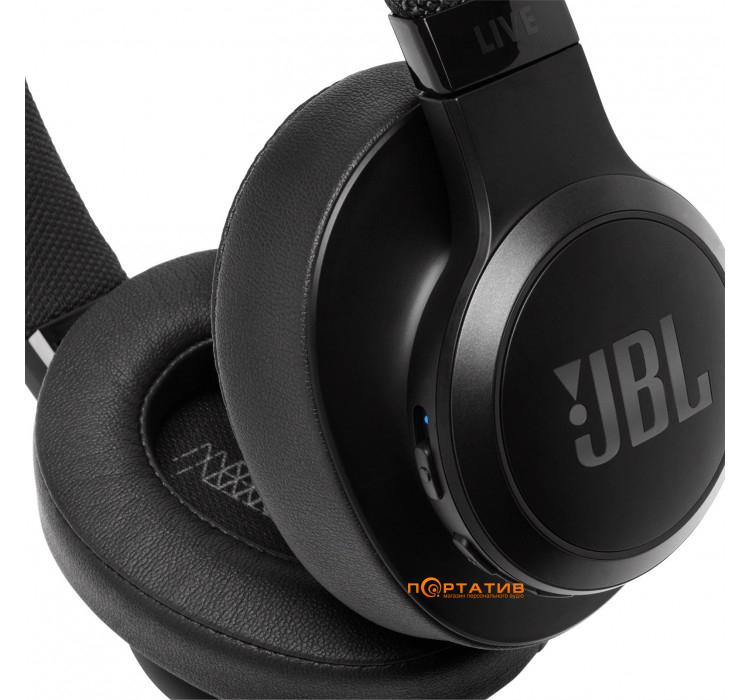 JBL Live 500BT Black (JBLLIVE500BTBLK)