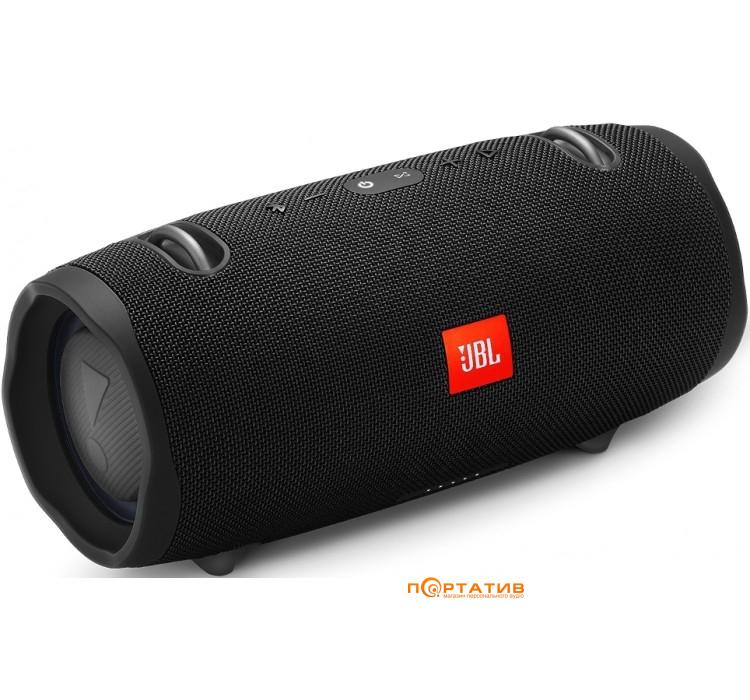 08a6c556dae1 Акустика JBL Xtreme 2 Black   купить в Киеве и Украине по цене 8999 ...